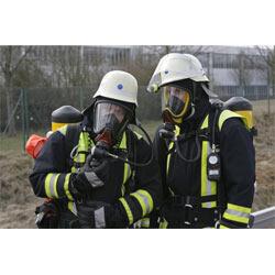 Fire Fighting Mask