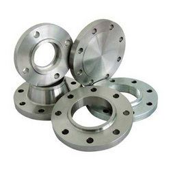Copper Nickel Long Weld Neck Flanges
