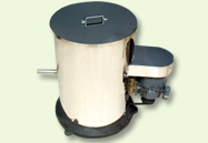 Oil Extractor Dryer