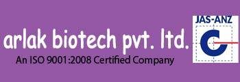 Arlak Biotech Pvt Ltd