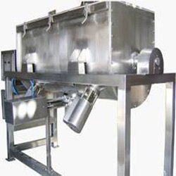 Ribbon Blender Equipments