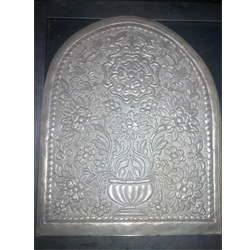 Metal Engraved Art Plates