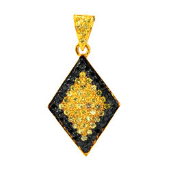 Diamond Pendant Jewellery