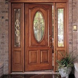 Door And Windows - Wooden Doors and Flush Door Manufacturer & Exporter