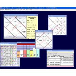 Aryabhatt Astrology Software