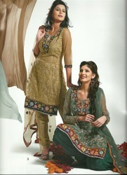 Occasional Salwar Suits