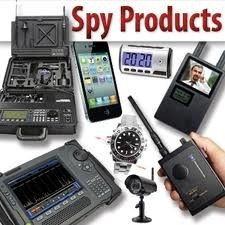Spy Products