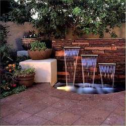 Indoor and Outdoor Fountains