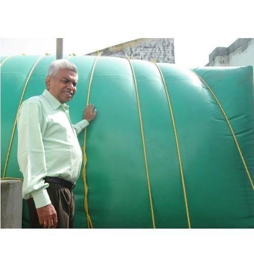 Waste Food Based Biogas Plants