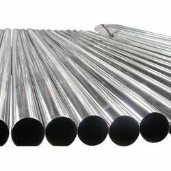 Aluminium Seamless Pipes