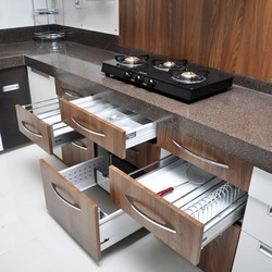 Modular Kitchen Fittings Traders & Modular Kitchen Fittings