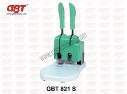 GBT 831 S Riveting Tube Binding Machine
