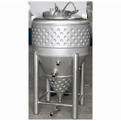 Yeast Propagation Storage Tank