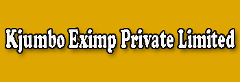 Kjumbo Eximp Private Limited