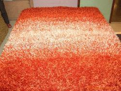 Red Degin Carpets
