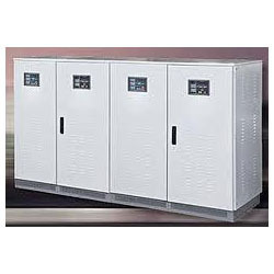 Three Phase UPS System