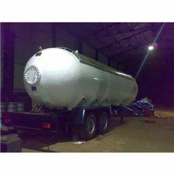 LPG Bullet 22 KL Tanker