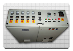 Customized Control Panels