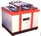Twin Chamber Vacuum Packaging Machine