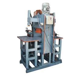Pavers Making Machine