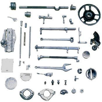 Sewing Machine Parts Manufacturer From Ludhiana Interesting Industrial Sewing Machine Parts Manufacturers