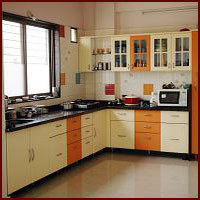 appliance one of 7 total pics modern round space saving kitchen design