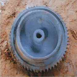 Mixture Machine Chain Gear