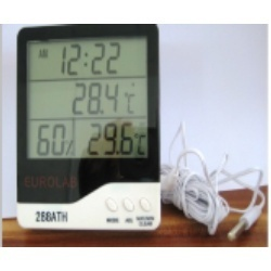 Hygrometer ( Temperature & Humidity)