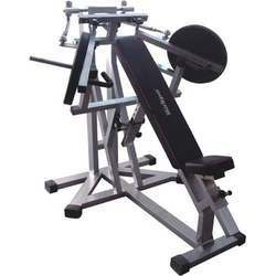 Incline Hammer Bench