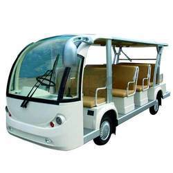 Fourteen Seater Electric Carts