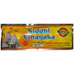 Siddhi Vinayaka Incense Sticks