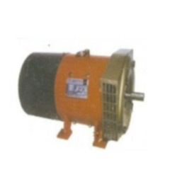 ac generator brush type