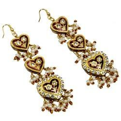 Fashion Jewelry - Earrings