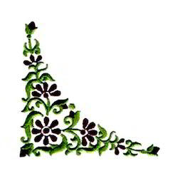 FREE Embroidery Designs | Floral, Baby, Ornament, and Neck