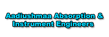Aadiushmaa Absorption & Instrument Engineers