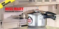Miss Mary Pressur Cooker (2.5 Litre)