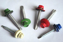 Roof Fixing SDSJ Screws