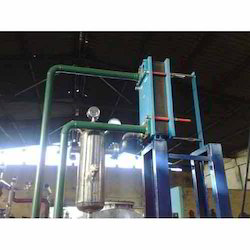 Heat Exchanger Designing Services