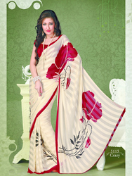 Hot Bollywood Silk Sarees
