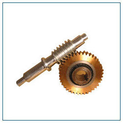 Worm Wheel Gear Boxes