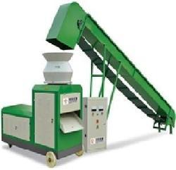 Pellet Machine / Straw Briquette 30mm Size