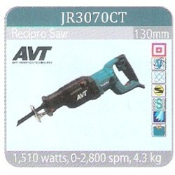 Recipro Saw JR3070CT