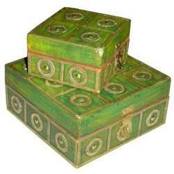 Boxes M-7671