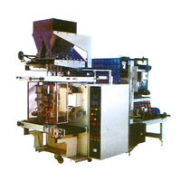 Multi Track Powder Filling Machines