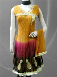 Indian Salwar