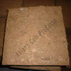 Coir Pith Block- Optima