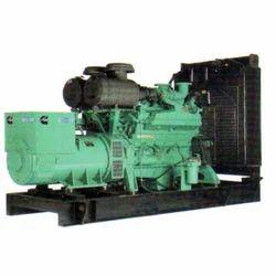 Diesel Generator Set 750 KVA