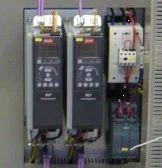 Energy Saving-VFD Control