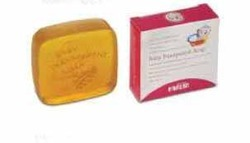 Baby Transparent Soap BF-174