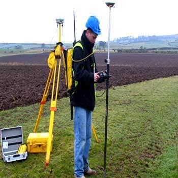 Building Land Survey Service